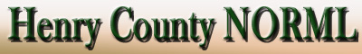 Henry County NORML